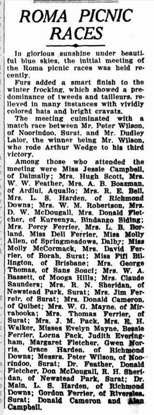 Queensland Country Life, June 30, 1938